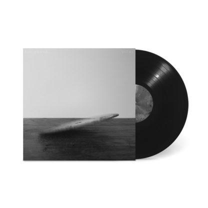 BIG BRAVE Vital - Vinyl LP (black)