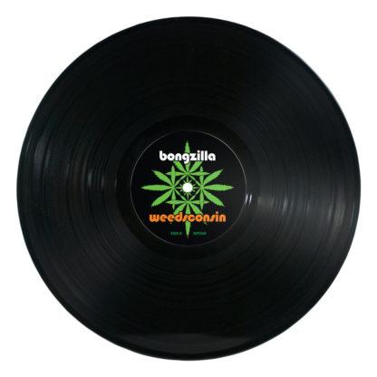 BONGZILLA Weedsconsin - Vinyl LP (black)