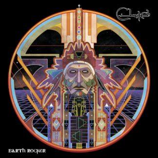 CLUTCH Earth Rocker - Vinyl LP (black)