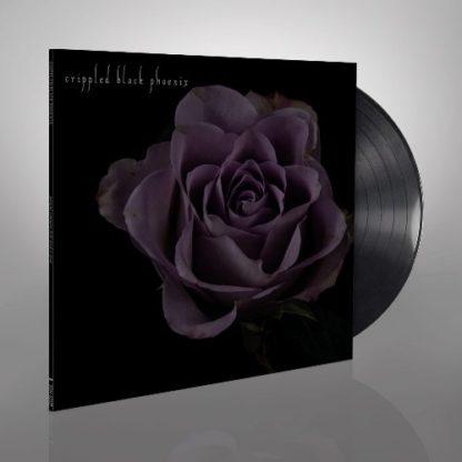 "CRIPPLED BLACK PHOENIX Painful Reminder / Dead Is Dead - Vinyl 10"" (black)"