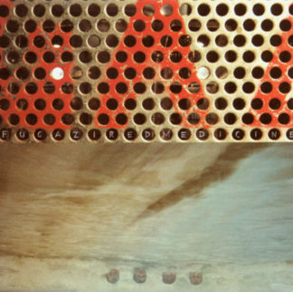 FUGAZI Red Medecine - Vinyl LP (black)