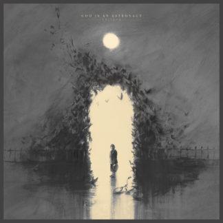 GOD IS AN ASTRONAUT Epitaph - Vinyl LP (black)