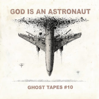 GOD IS AN ASTRONAUT Ghost Tapes #10 - Vinyl LP (black)
