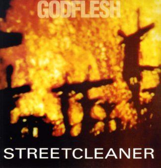 GODFLESH Streetcleaner - Vinyl LP (black)