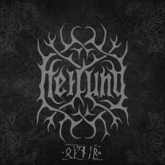HEILUNG Ofnir - Vinyl 2xLP (black)
