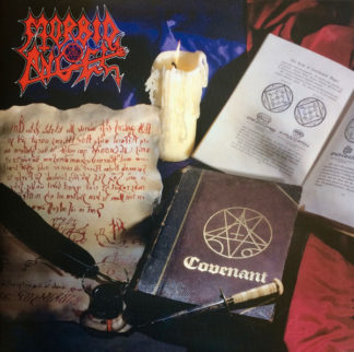 MORBID ANGEL Covenant - Vinyl LP (black)