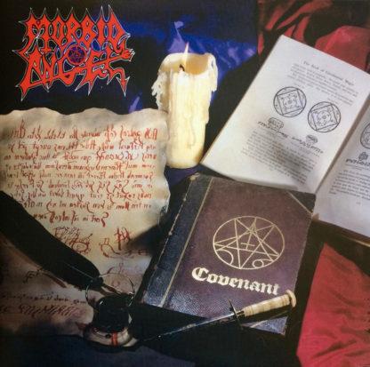 MORBID ANGEL Covenant - Vinyl LP (black)