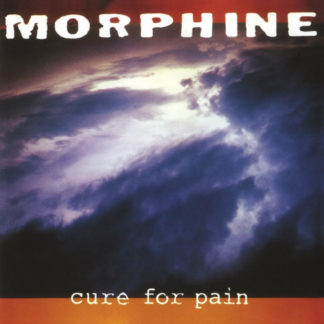 MORPHINE Cure For Pain - Vinyl LP (black)