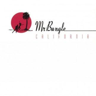 MR. BUNGLE California - Vinyl LP (black)