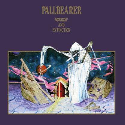 PALLBEARER Sorrow & Extinction - Vinyl 2xLP (black)