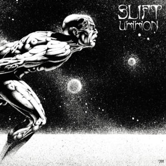 SLIFT Ummon - Vinyl 2xLP (black)