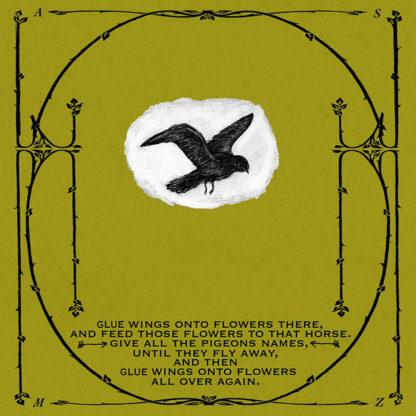THEE SILVER MT. ZION MEMORIAL ORCHESTRA Horses In The Sky - Vinyl 2xLP (black)