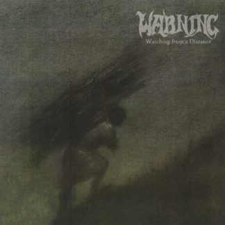 WARNING Watching From A Distance - Vinyl 2xLP (red)