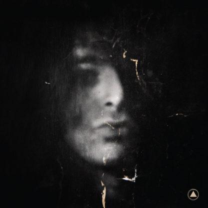 ALAN VEGA Mutator - Vinyl LP (dark red black)