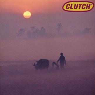 CLUTCH Impetus - Vinyl LP (black)