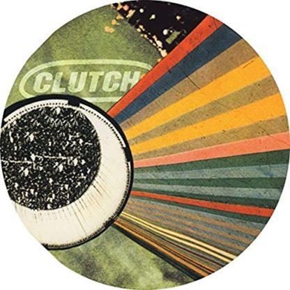 CLUTCH Live At The Googolplex - Vinyl LP (picture disc)