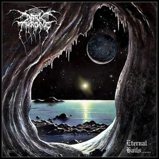 DARKTHRONE Eternal Hails - Vinyl LP (black)