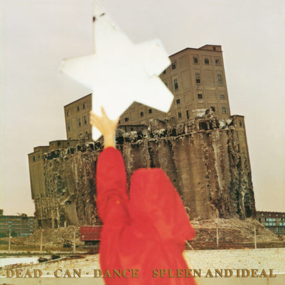 DEAD CAN DANCE Spleen & Ideal - Vinyl LP (black)