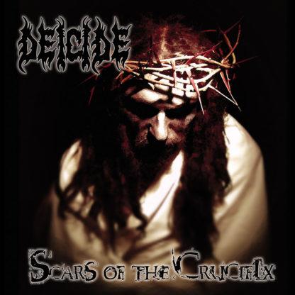 DEICIDE Scars Of The Crucifix - Vinyl LP (black)