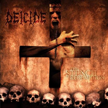 DEICIDE The Stench of Redemption - Vinyl LP (black)