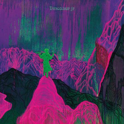 DINOSAUR JR Give A Glimpse Of What Yer Not - Vinyl LP (black)