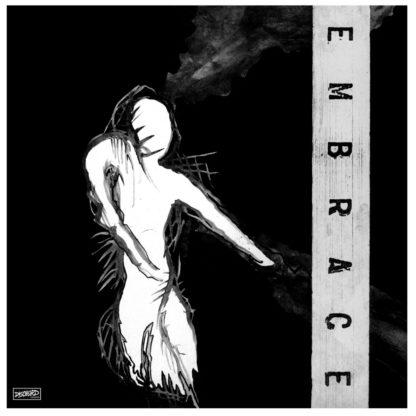 EMBRACE S/t - Vinyl LP (black)