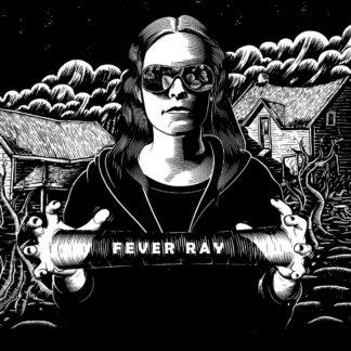 FEVER RAY S/t - Vinyl LP (black)