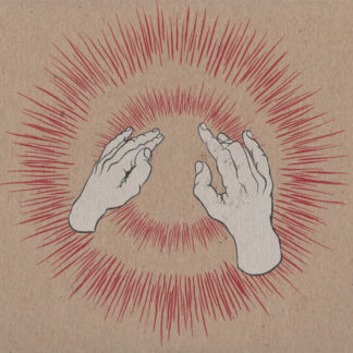 GODSPEED YOU! BLACK EMPEROR Lift Your Skinny Fists Like Antennas To Heaven - Vinyl 2xLP (black)