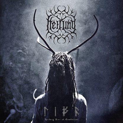 HEILUNG Lifa Live At Castlefest - Vinyl 2xLP (black)