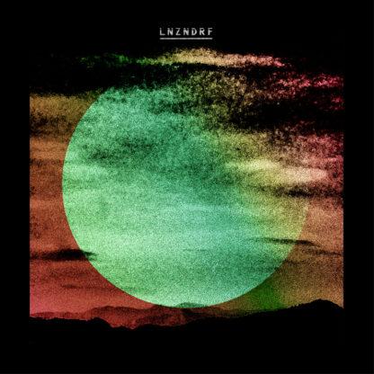 LNZNDRF S/t - Vinyl LP (clear)