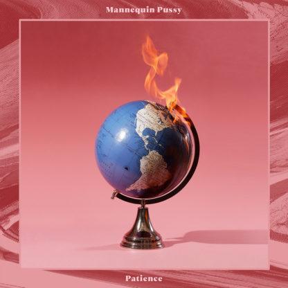 MANNEQUIN PUSSY Patience - Vinyl LP (black)