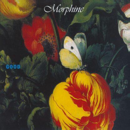 MORPHINE Good - Vinyl LP (black)