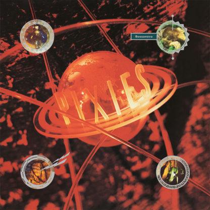 PIXIES Bossanova - Vinyl LP (black)