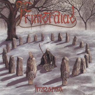 PRIMORDIAL Imrama - Vinyl LP (white purple marble)