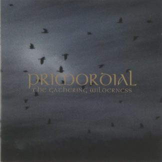 PRIMORDIAL The Gathering Wilderness - Vinyl 2xLP (black)