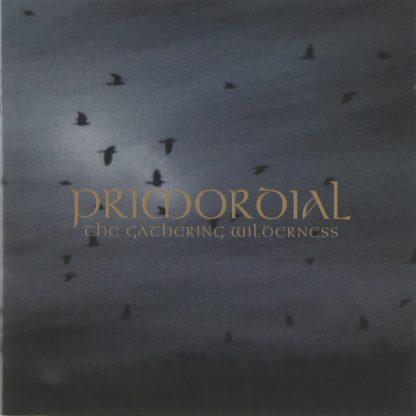 PRIMORDIAL The Gathering Wilderness - Vinyl 2xLP (black)