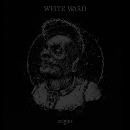 WHITE WARD Origins - Vinyl 2xLP (black)