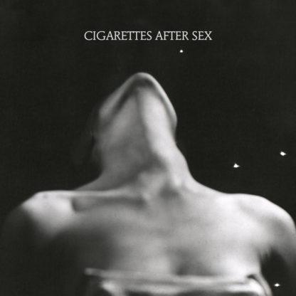 CIGARETTES AFTER SEX I. - Vinyl LP (black)