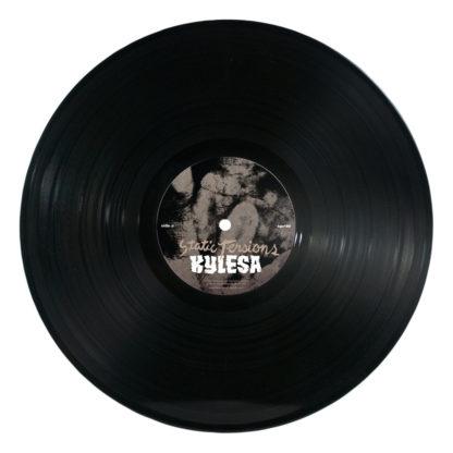 KYLESA Static Tensions - Vinyl LP (black)