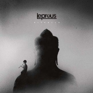 LEPROUS Pitfalls - Vinyl 2xLP (black)
