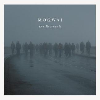 MOGWAI Les Revenants - Vinyl LP (black)