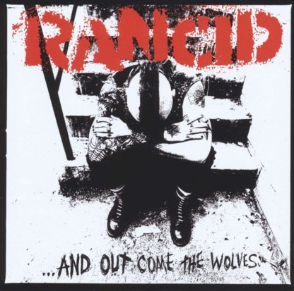RANCID ...And Out Come The Wolves - Vinyl LP (black)
