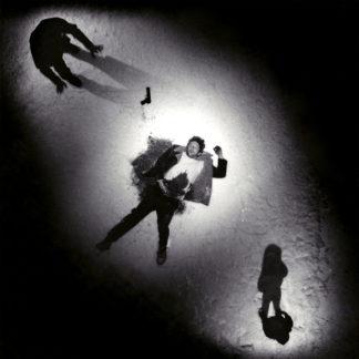SLINT St - Vinyl 10 (black)