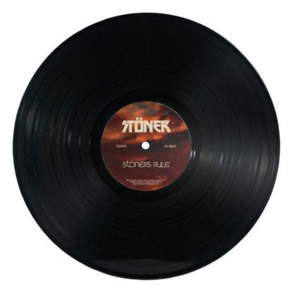 STÖNER Stoners Rule - Vinyl LP (black)