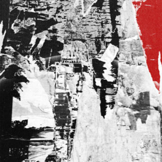 THE SOFT MOON Deeper - Vinyl LP (black)