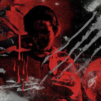 VOUS AUTRES Champ du Sang - Vinyl 2xLP (red, white & black marble)