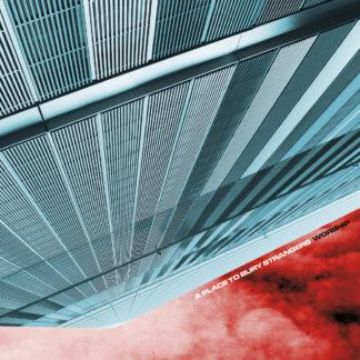 A PLACE TO BURY STRANGERS Worship - Vinyl LP (black)