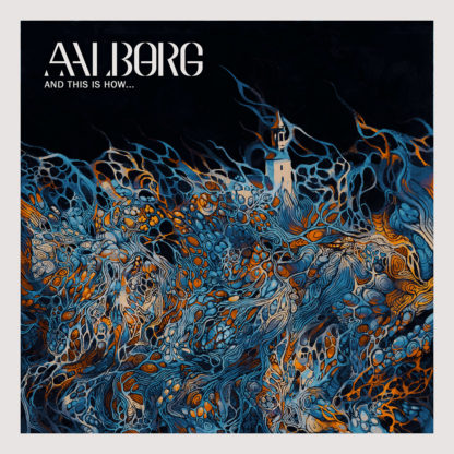 AALBORG And This is How... - Vinyl LP (black)
