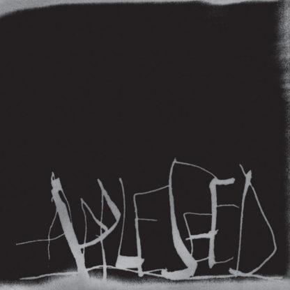 AESOP ROCK Appleseed - Vinyl LP (clear with black marble smoke)