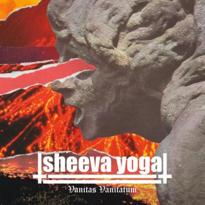 "SHEEVA YOGA Vanitas Vanitatum - Vinyl 10"" (black)"